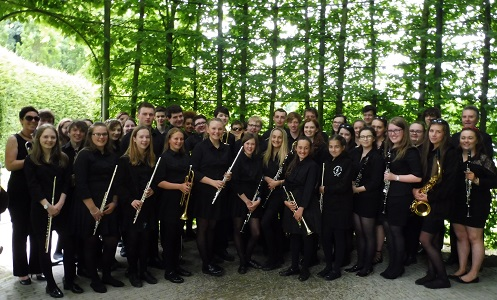 Lancashire Youth County Band