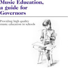 Music Education Guide for Governors