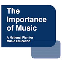 A National Plan for Music Education