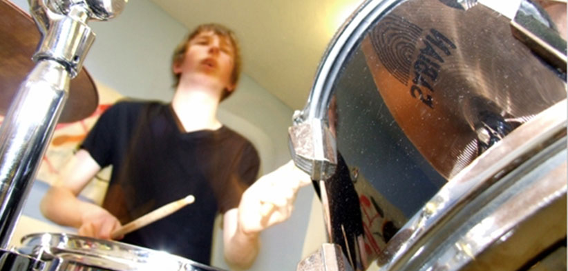 Become and Band Workshops