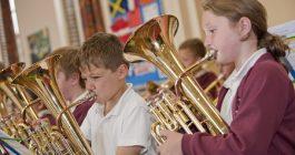 Chorley Brass Band