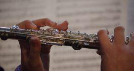 Lancashire Music Hub Orechestra