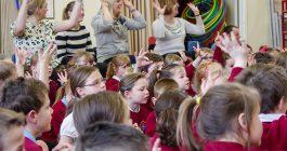 Primary Schools Network
