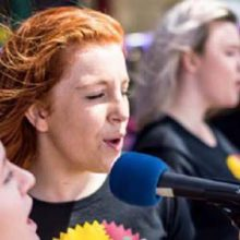 Lancashire Youth Vocal Ensemble (LYVE) Triumph at International Conference