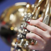 LSJO and LSSO Joint Concert 11th February