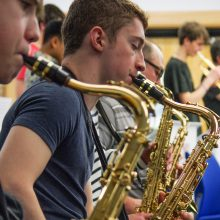 Lancashire Youth Jazz Orchestra
