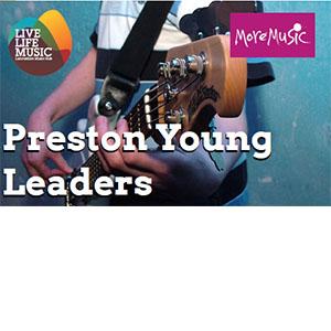 Preston Young Leaders